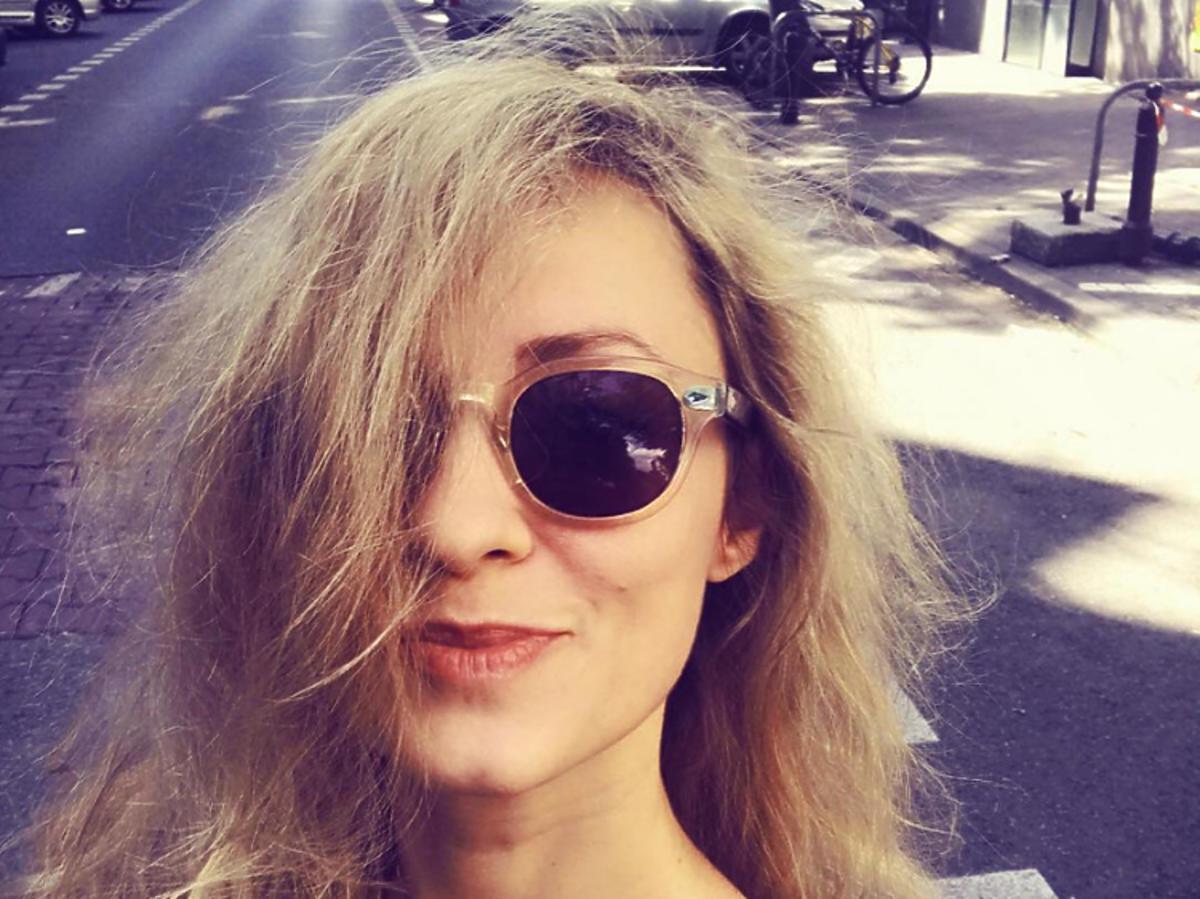 Partnerka Igora Herbuta
