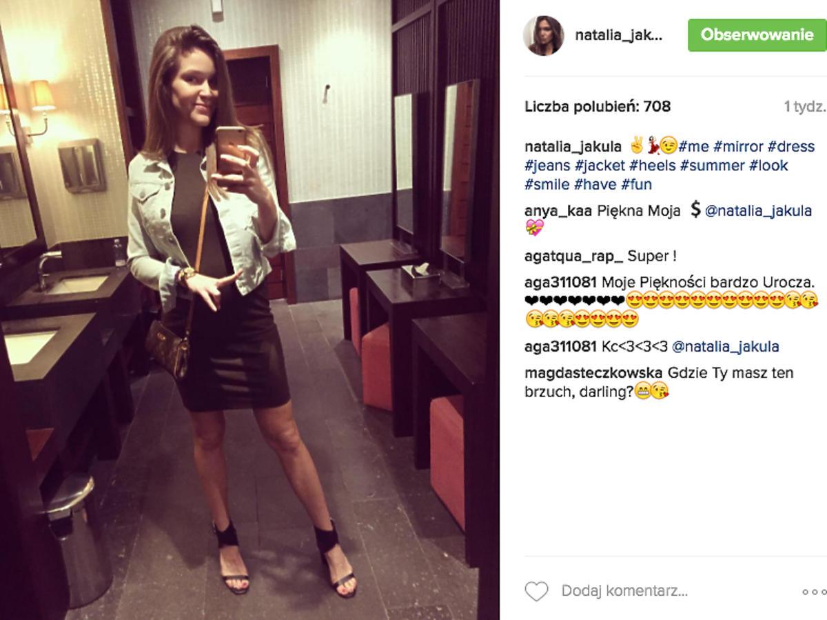 Partnerka Tomasza Iwana w ciąży