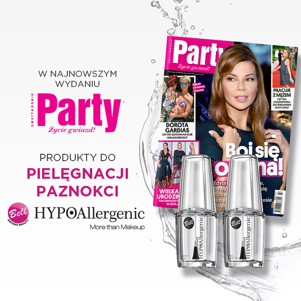 Party Bell