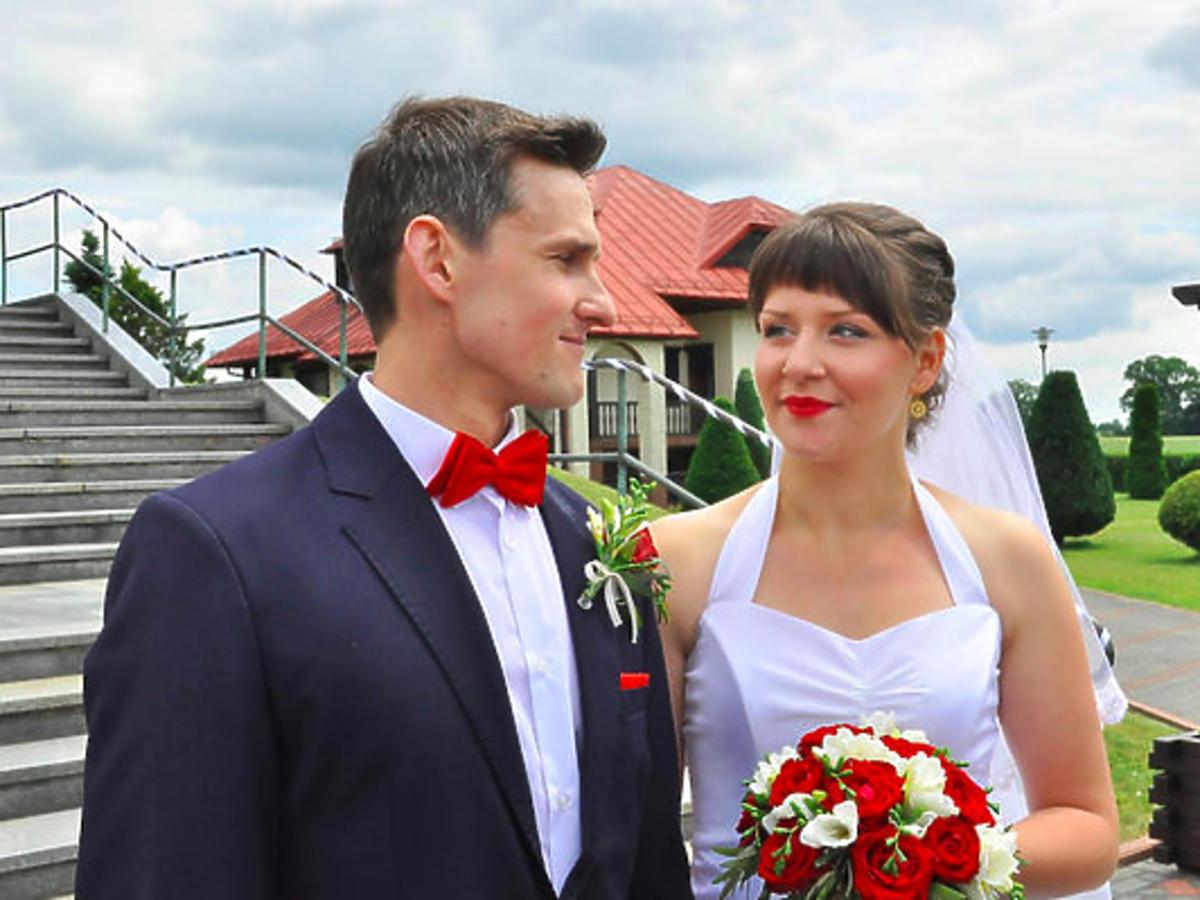 Pary, które wzięły ślub w 2017 roku