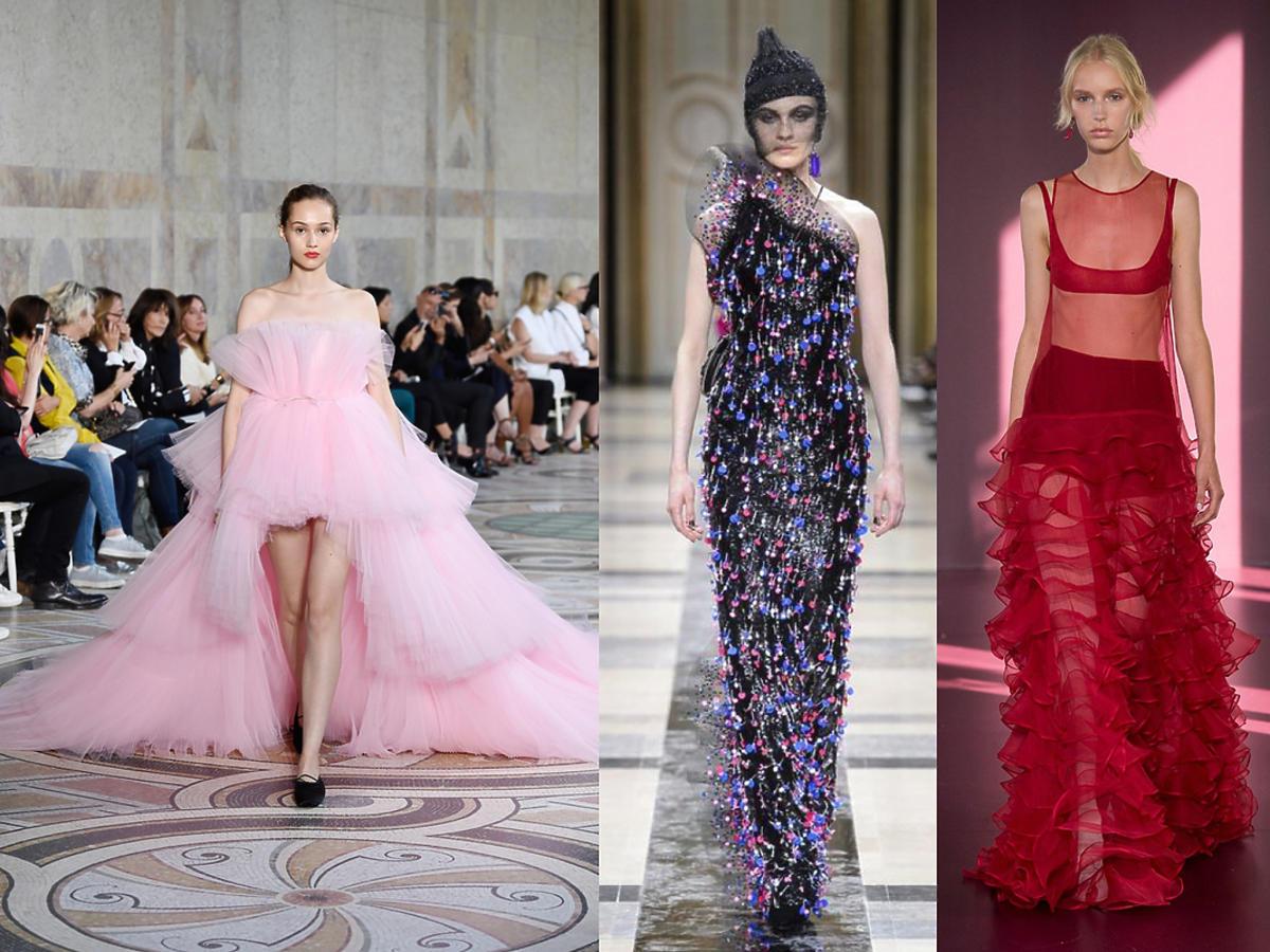 Paryski tydzień mody couture jesień/zima 17