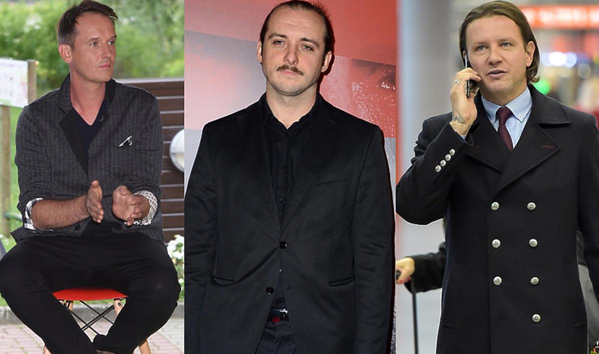 Pascal Brodnicki, Michał Żurawski i Radosław Majdan. Który z uczestników Azja Express poprowadzi program w TVN Style?