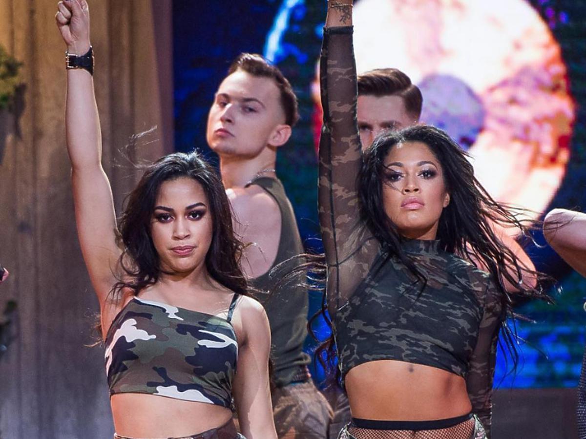 Patricia Kazadi Dance dance dance