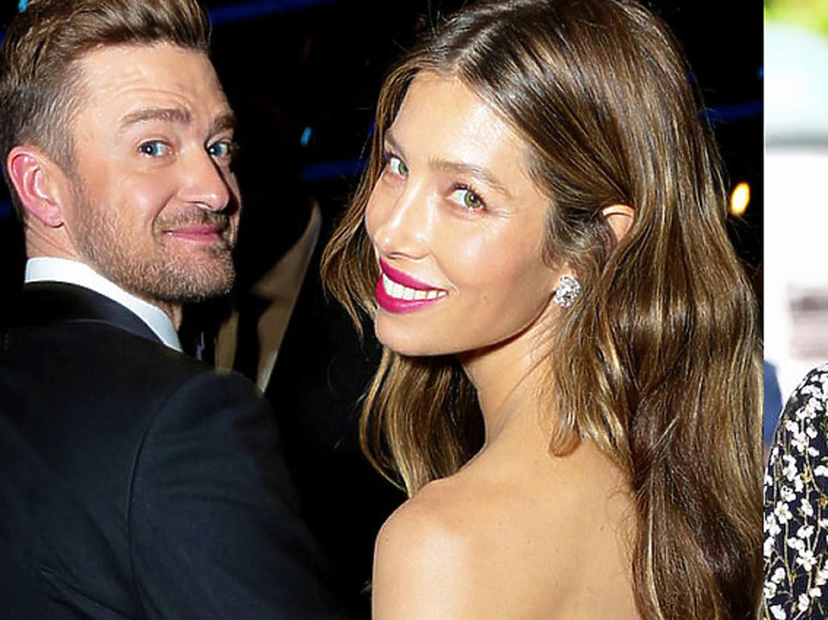 Patricia kazadi, Justin Timberlake
