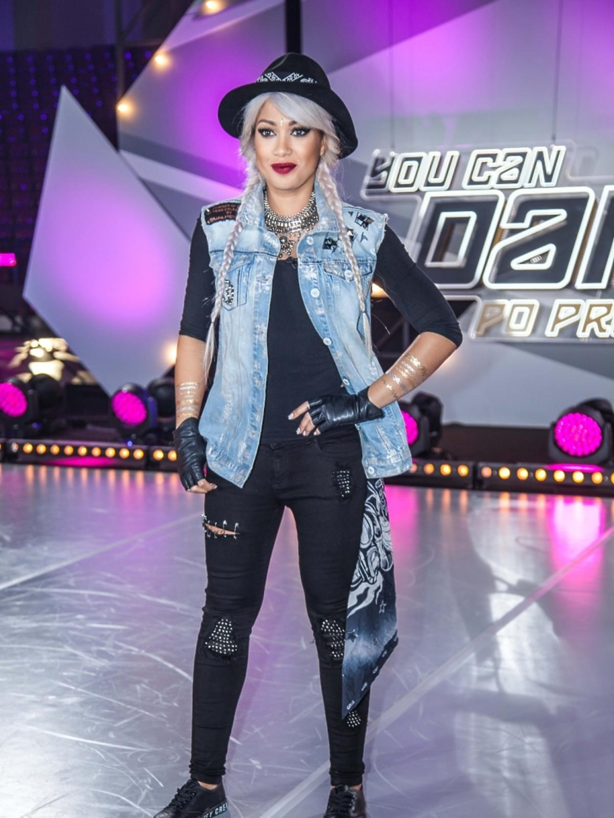 Patricia Kazadi na castingu You Can Dance w Poznaniu