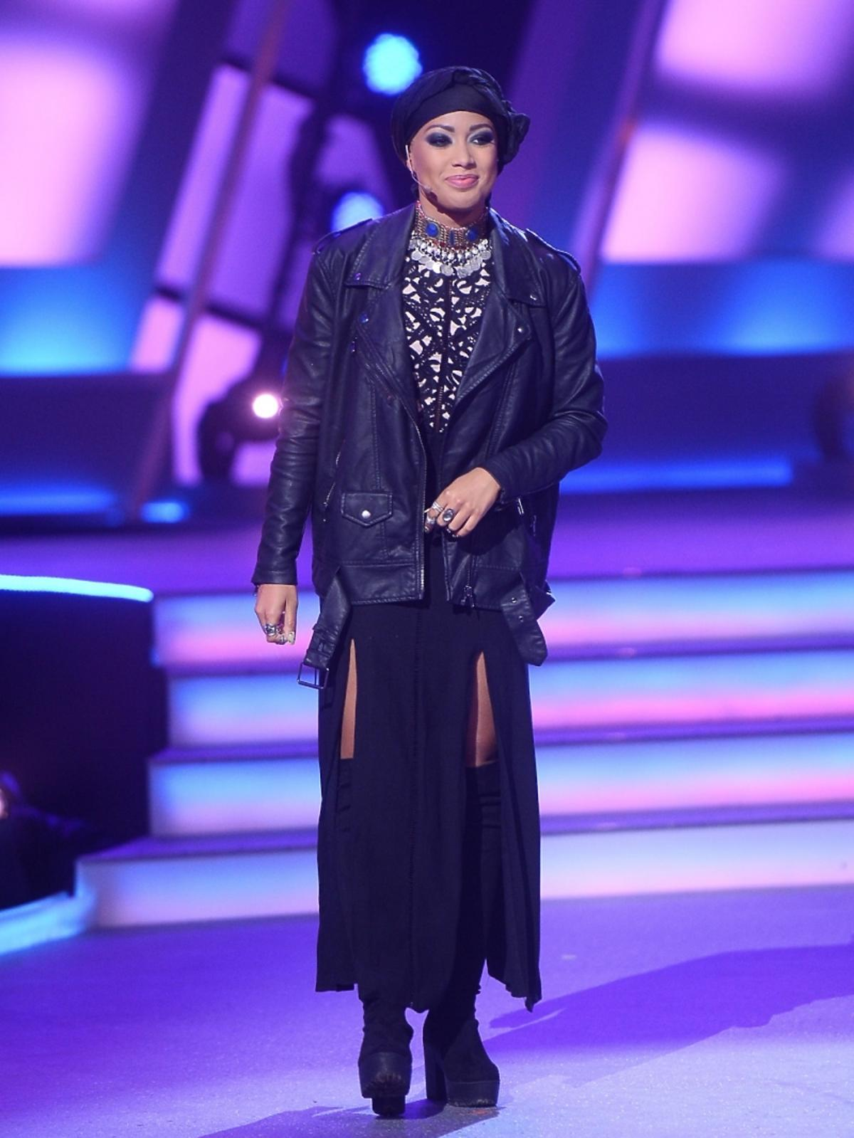 Patricia Kazadi w finale You Can Dance