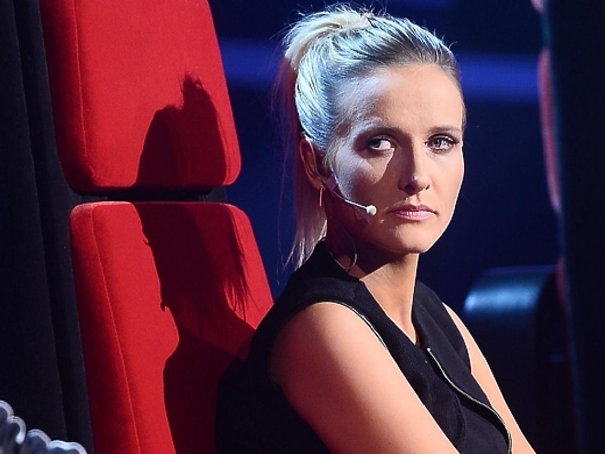 Patrycja Markowska zrezygnowała z występu w Opolu