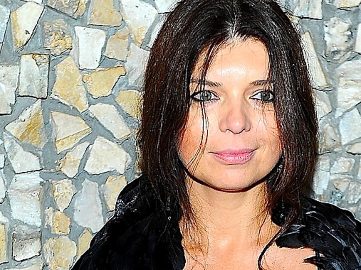 Paulina córka Doroty Wróblewskiej