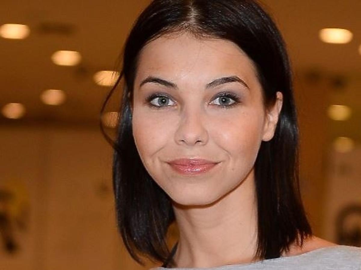 Paulina Drażba ścięła włosy