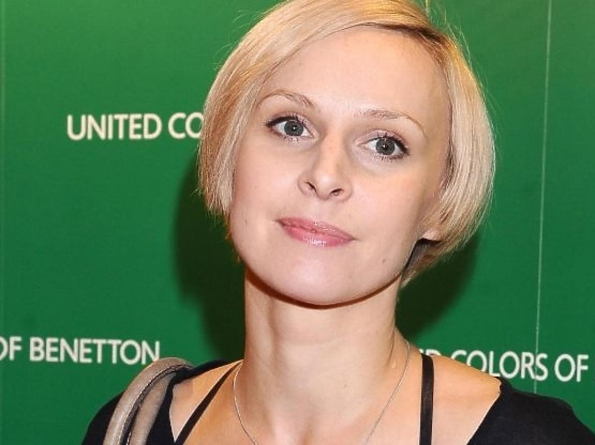 Paulina Holtz o macierzyństwie