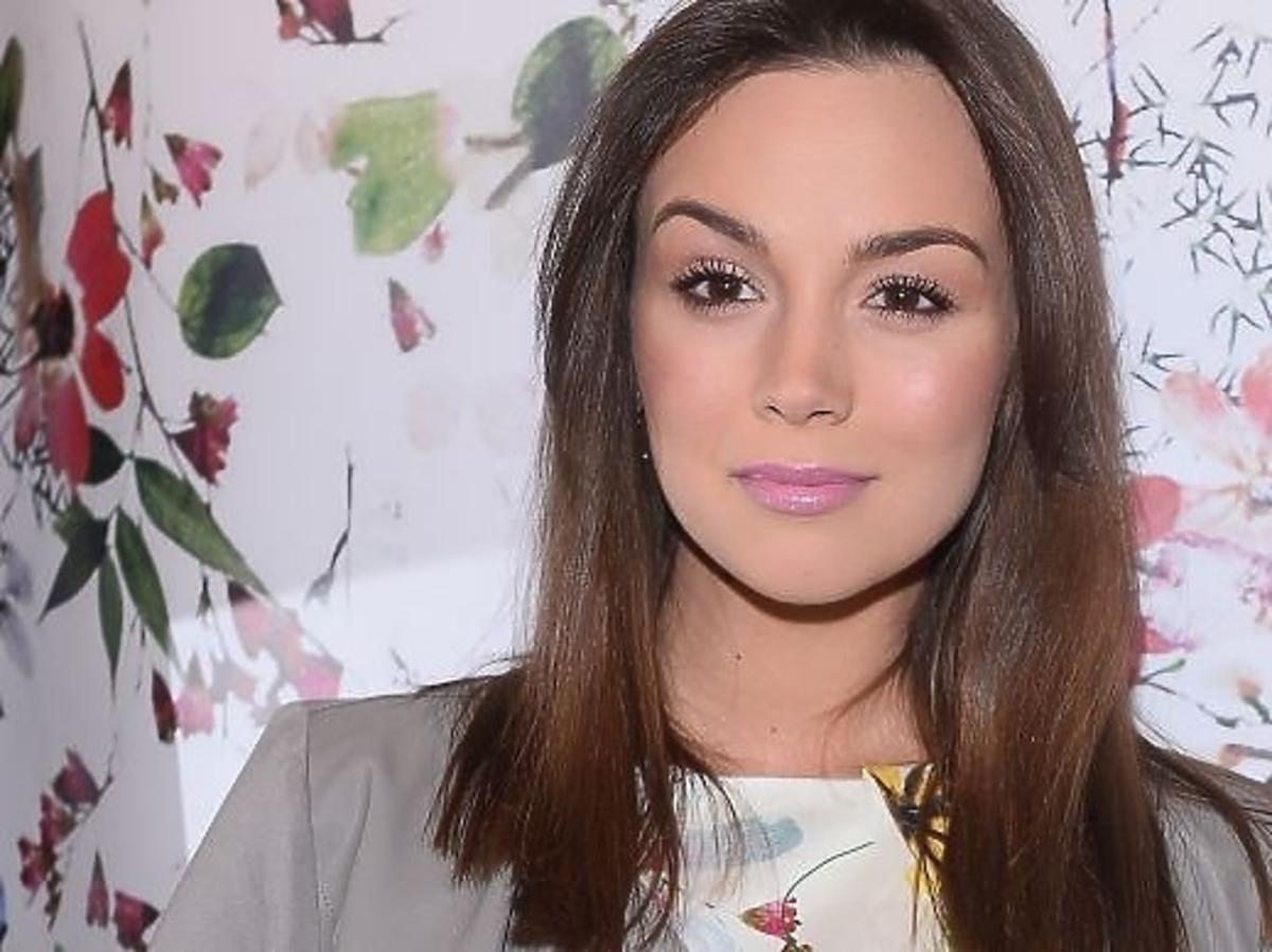 Paulina Krupińska będzie mieć kłopoty przez ciążę?