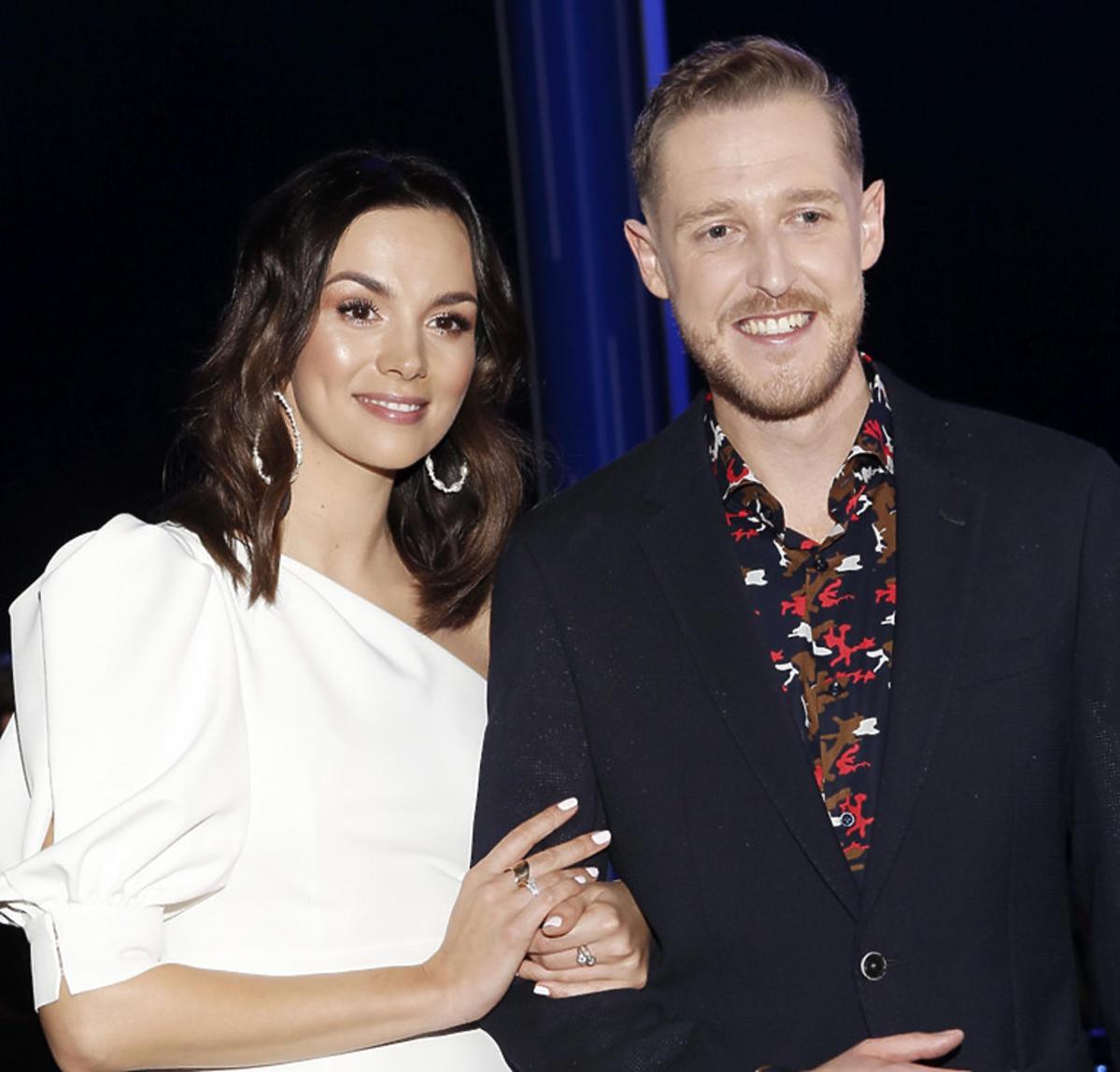 Paulina Krupińska i Damian Michałowski uratują oglądalność Dzień Dobry TVN?