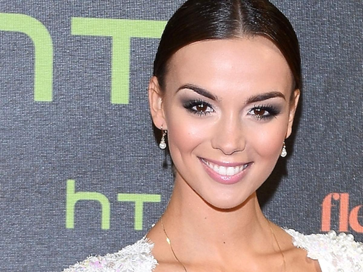 Paulina Krupińska na Miss Universe
