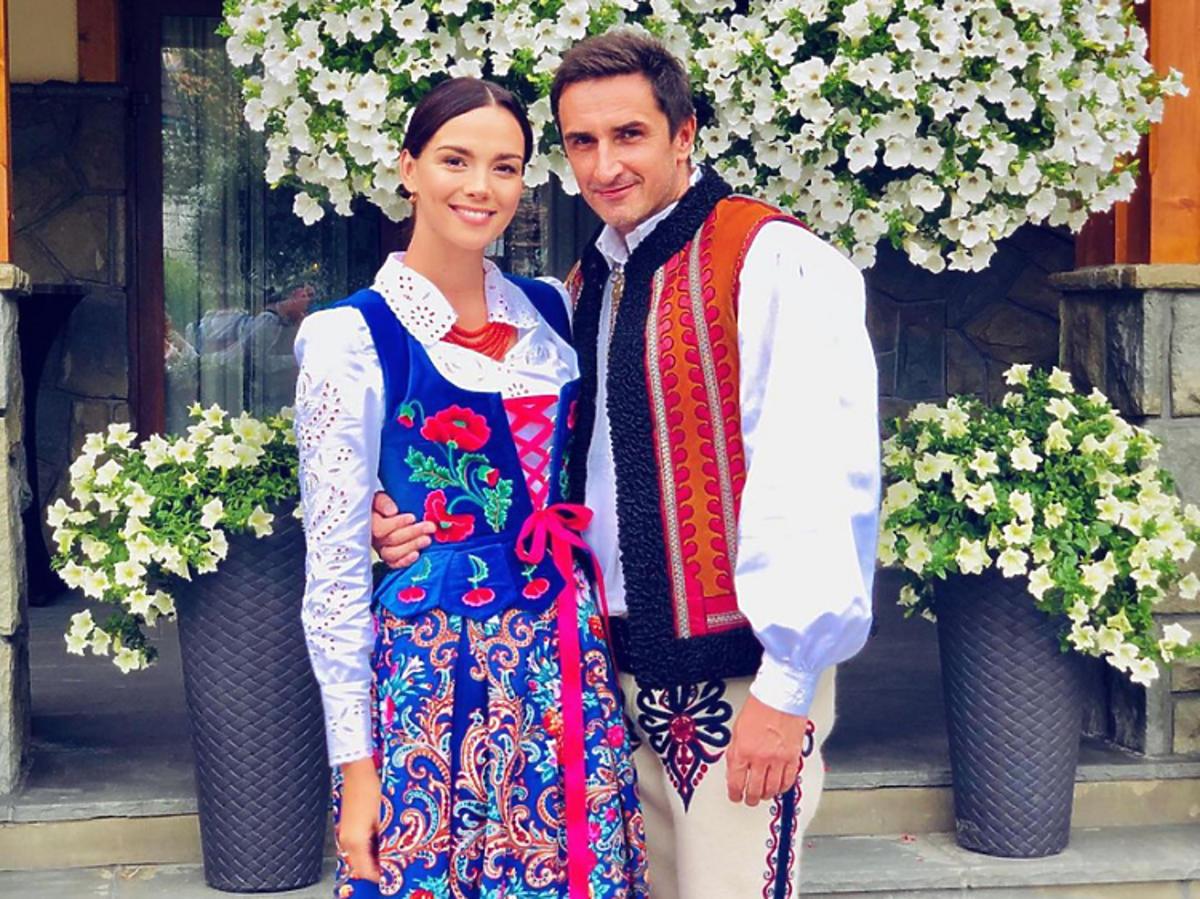 Paulina Krupińska, Sebastian Karpiel-Bułecka