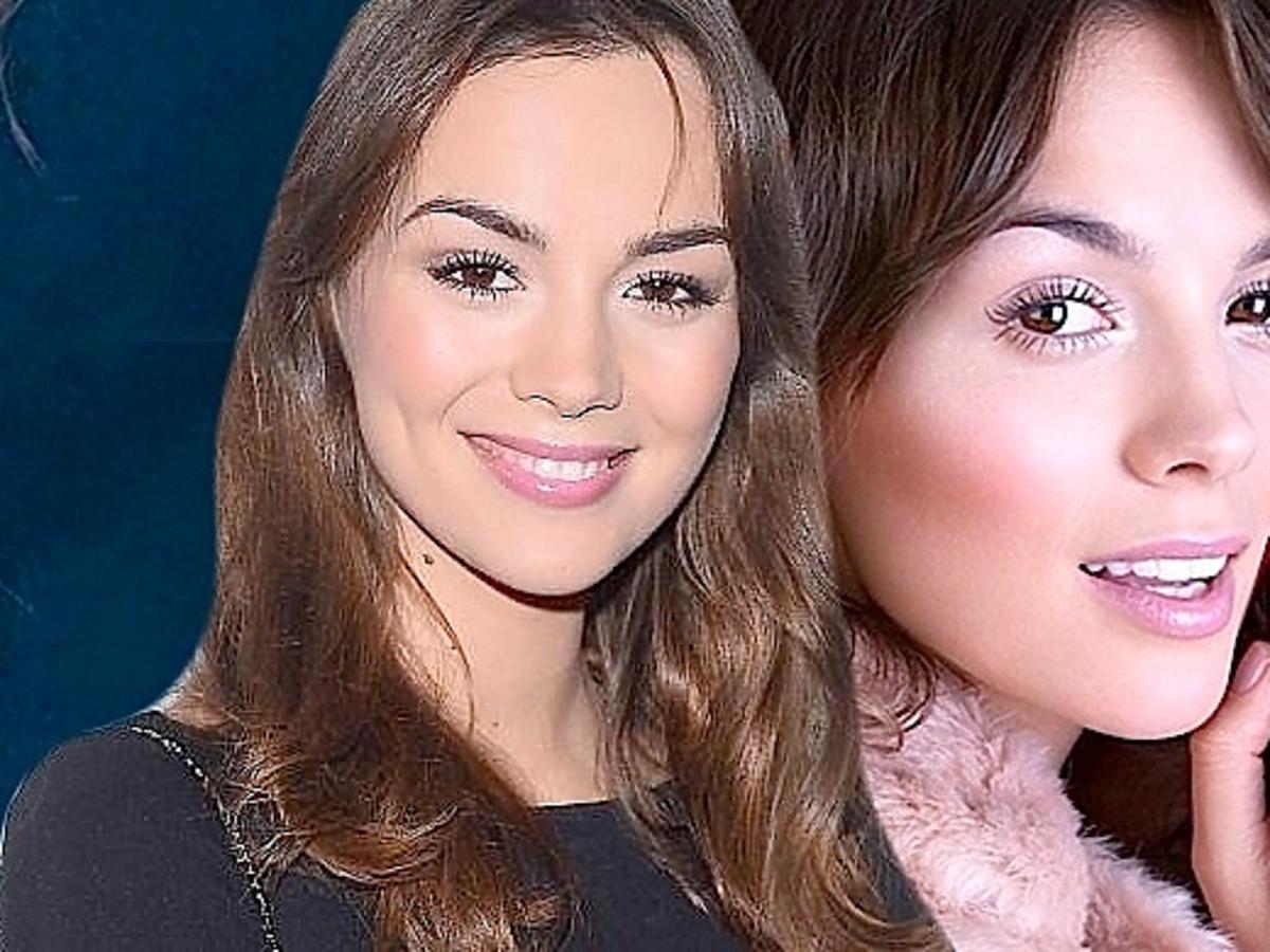 Paulina Krupińska w kampanii Wibo