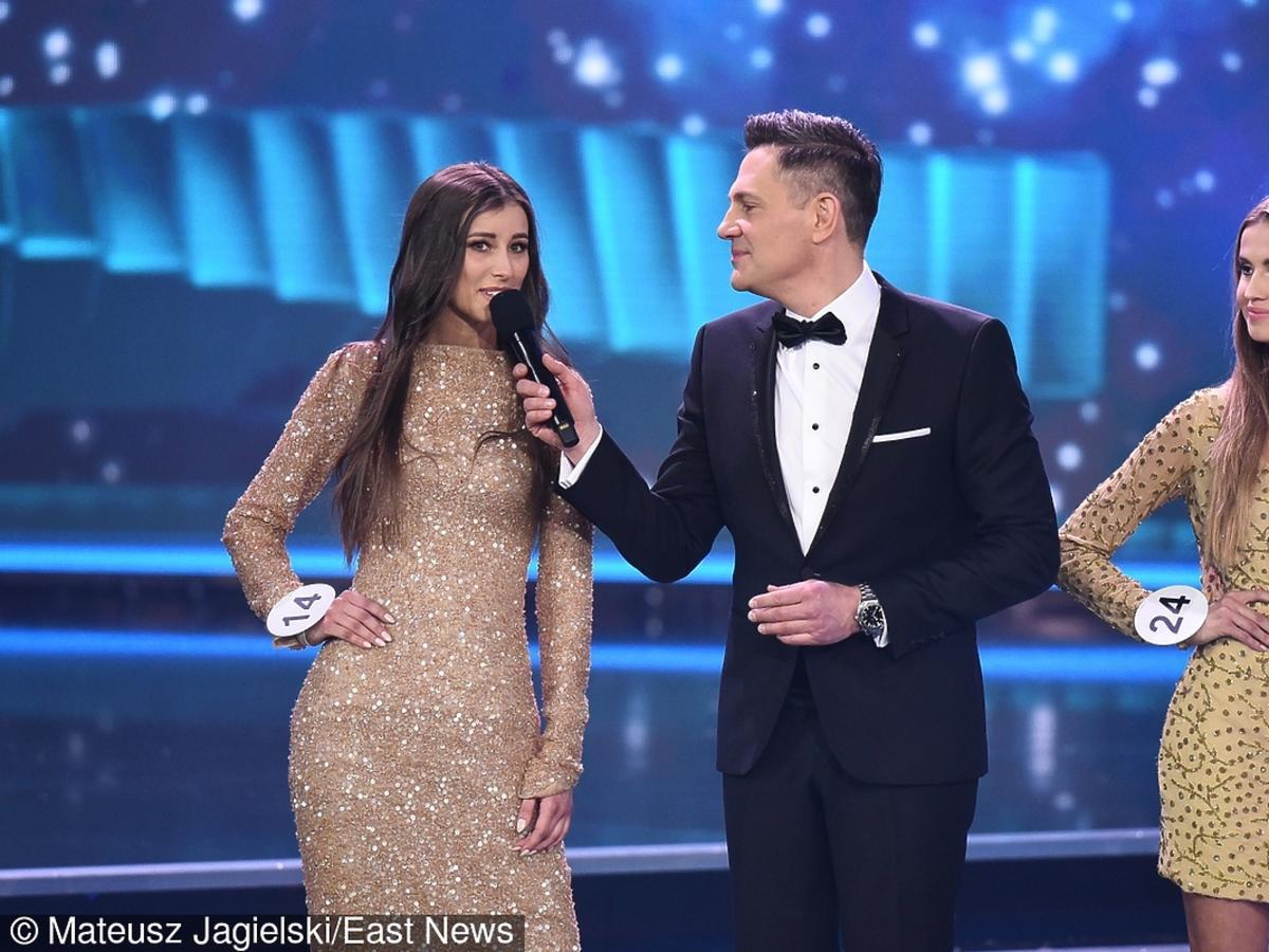 Paulina Maziarz Miss Polski 2016