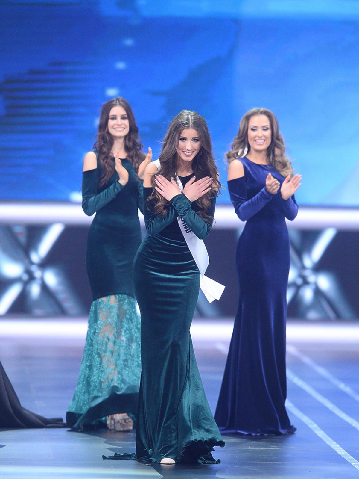 Paulina Maziarz na wyborach Miss Supranational 2017