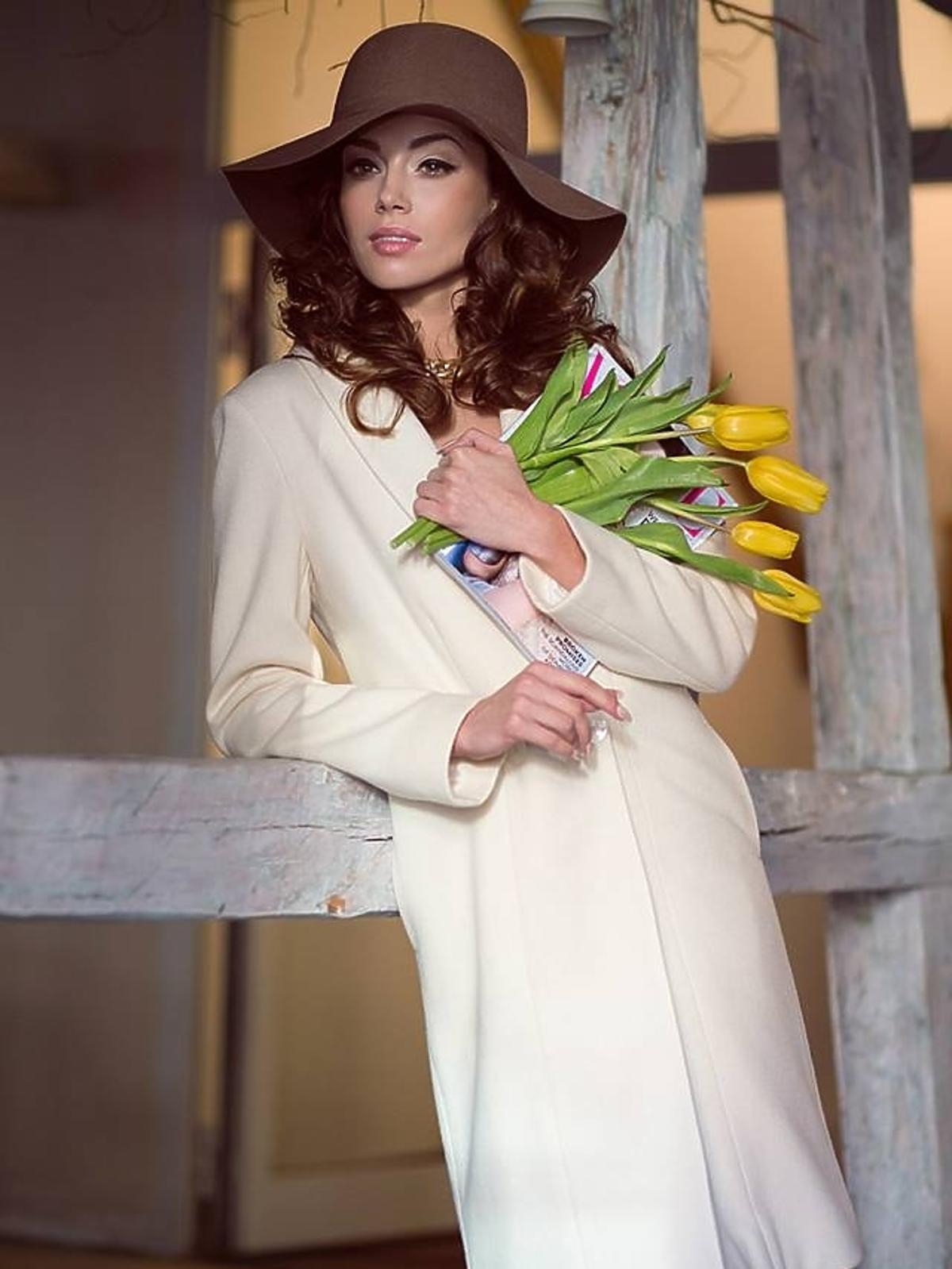 Paulina Papierska dla Be Like Lady
