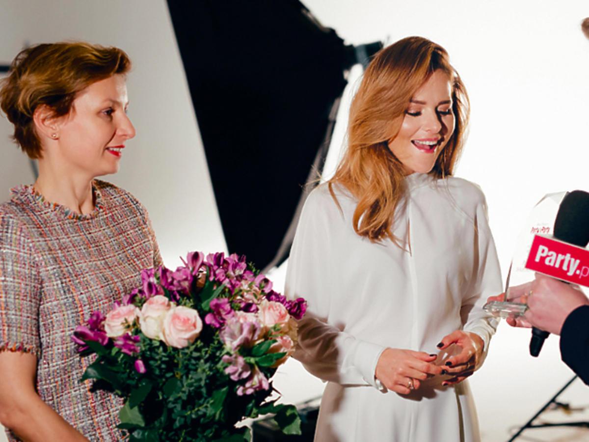 Paulina Sykut ikoną stylu