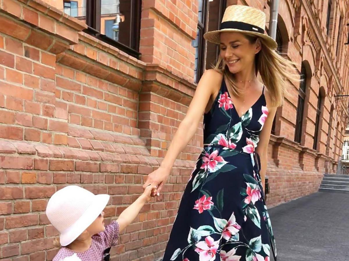 Paulina Sykut-Jeżyna w kapeluszu