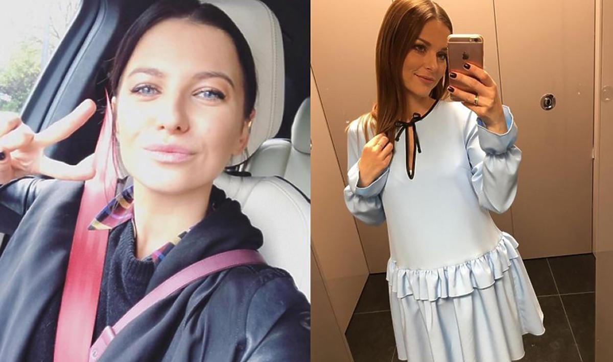 Paulina Sykut opowiedziała o znajomości z Anną Lewandowską