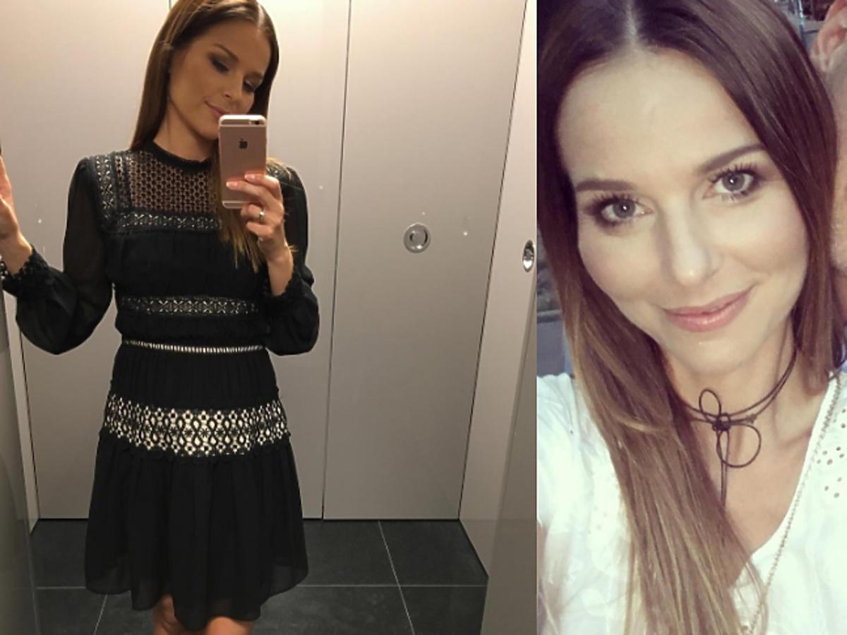 Paulina Sykut pokazała zdjęcie z córką