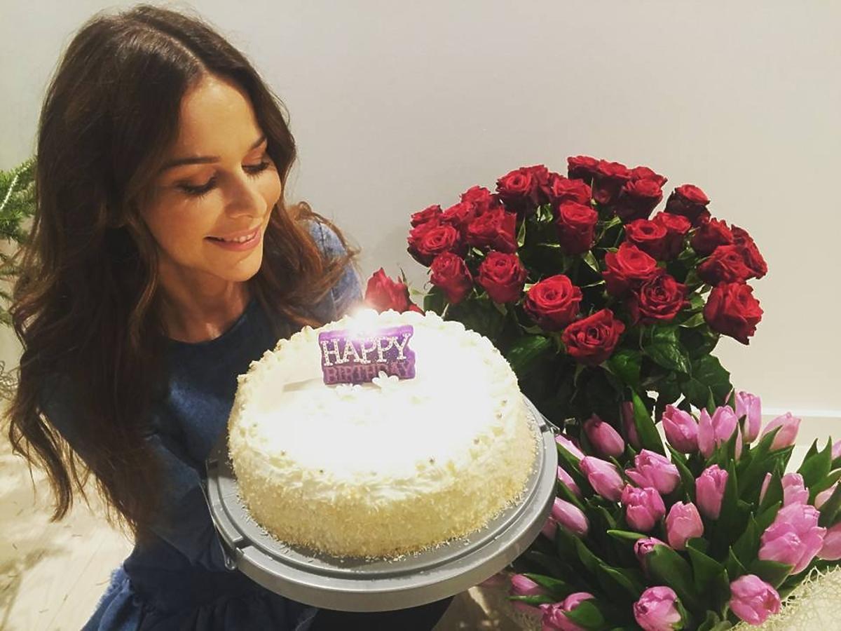 Paulina Sykut świętuje 35. urodziny!