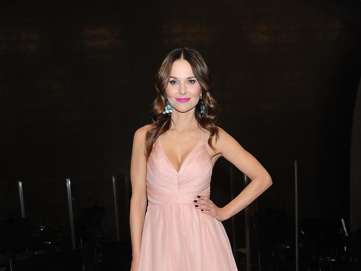 Paulina Sykut w czwartym odcinku Tańca z Gwiazdami