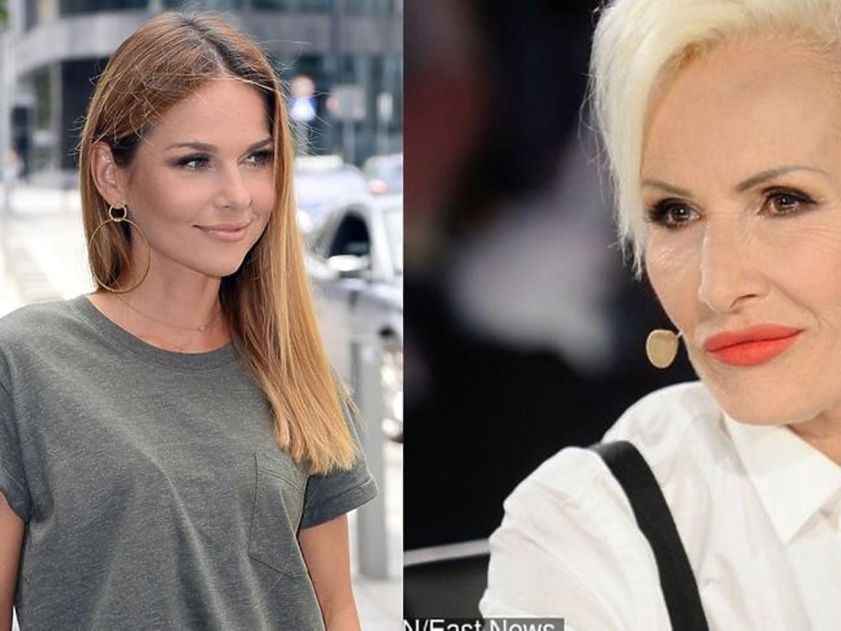 Paulina Sykut wspomina Korę
