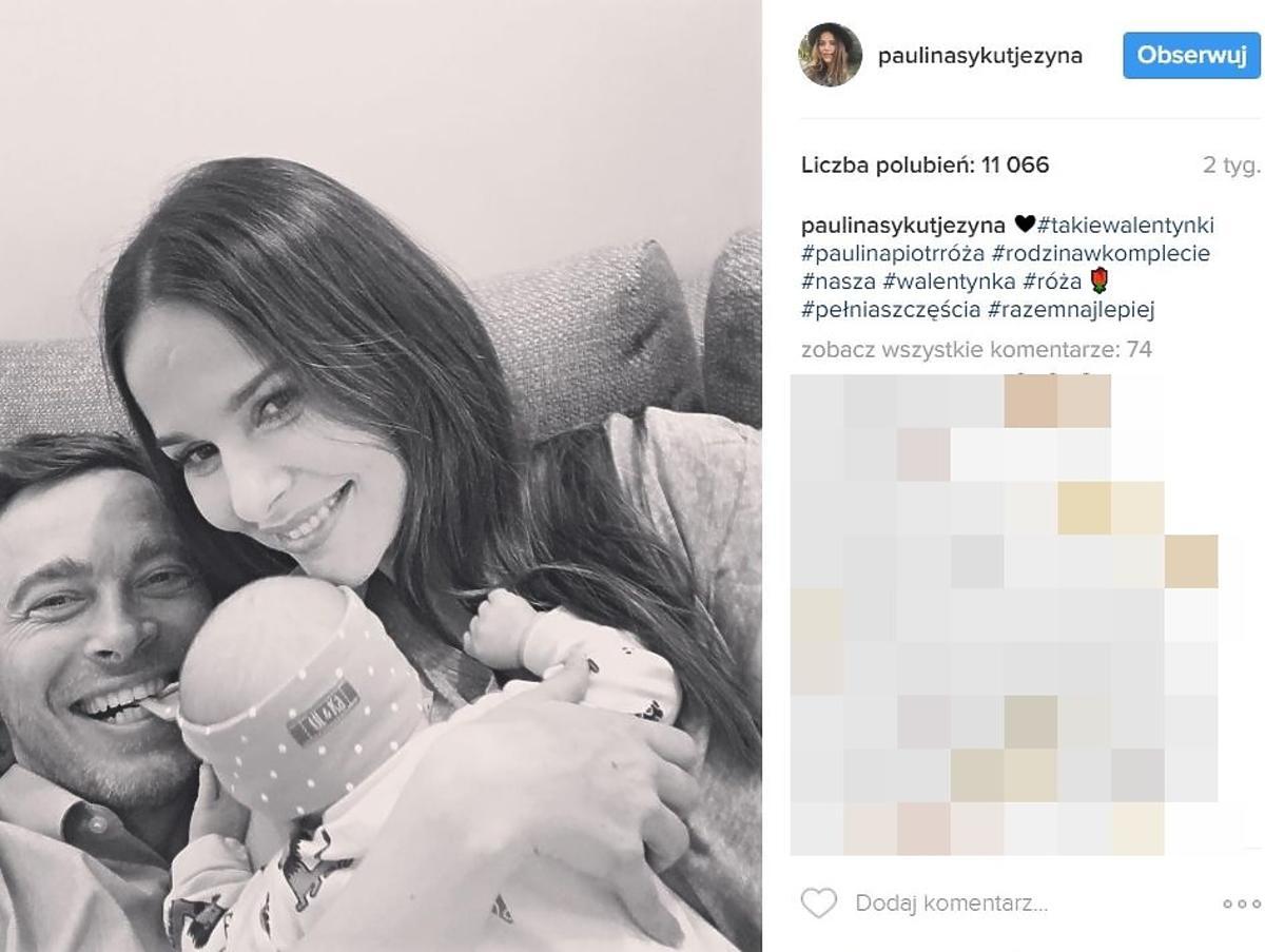 Paulina Sykut zdradziła, jak wróciła do formy po ciąży