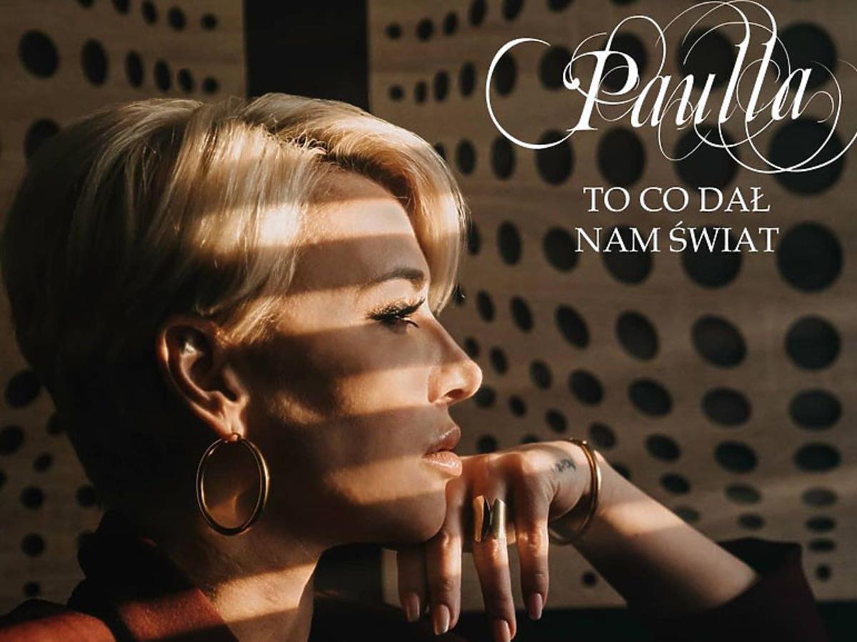 Paulla nagrała piosenkę Krzysztofa Krawczyka