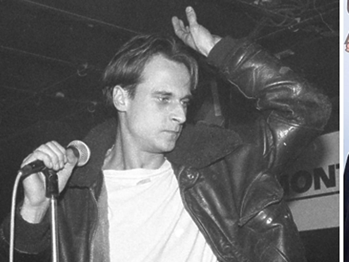 Paweł Kukiz i Piersi