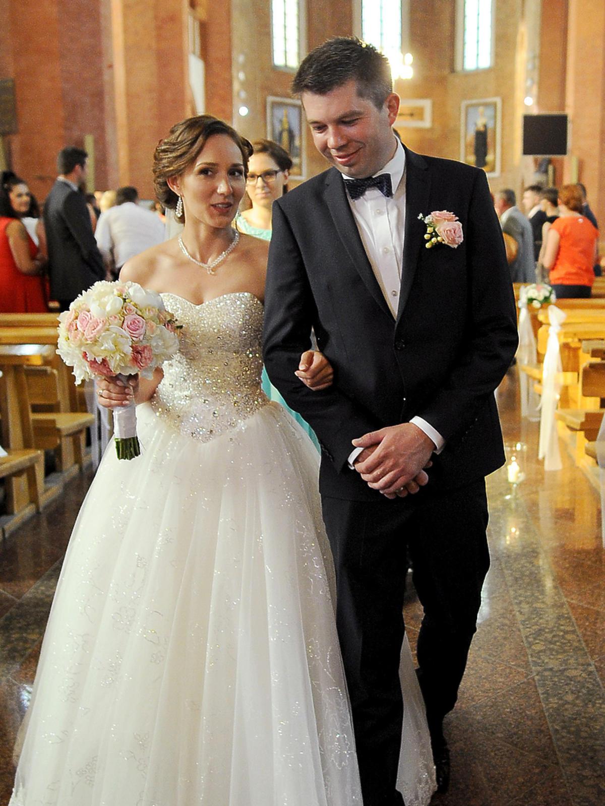 Paweł Szakiewicz z Rolnik szuka żony ożenił się. Zdjęcia z wesela, szczegóły