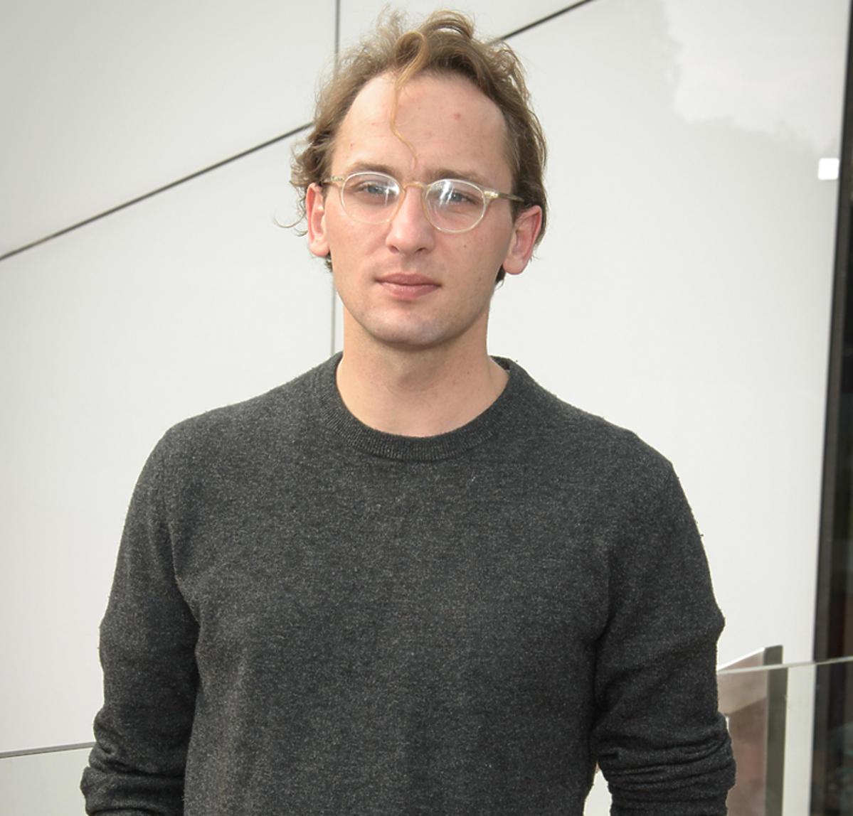 Paweł Tomaszewski wyznał, że jest gejem