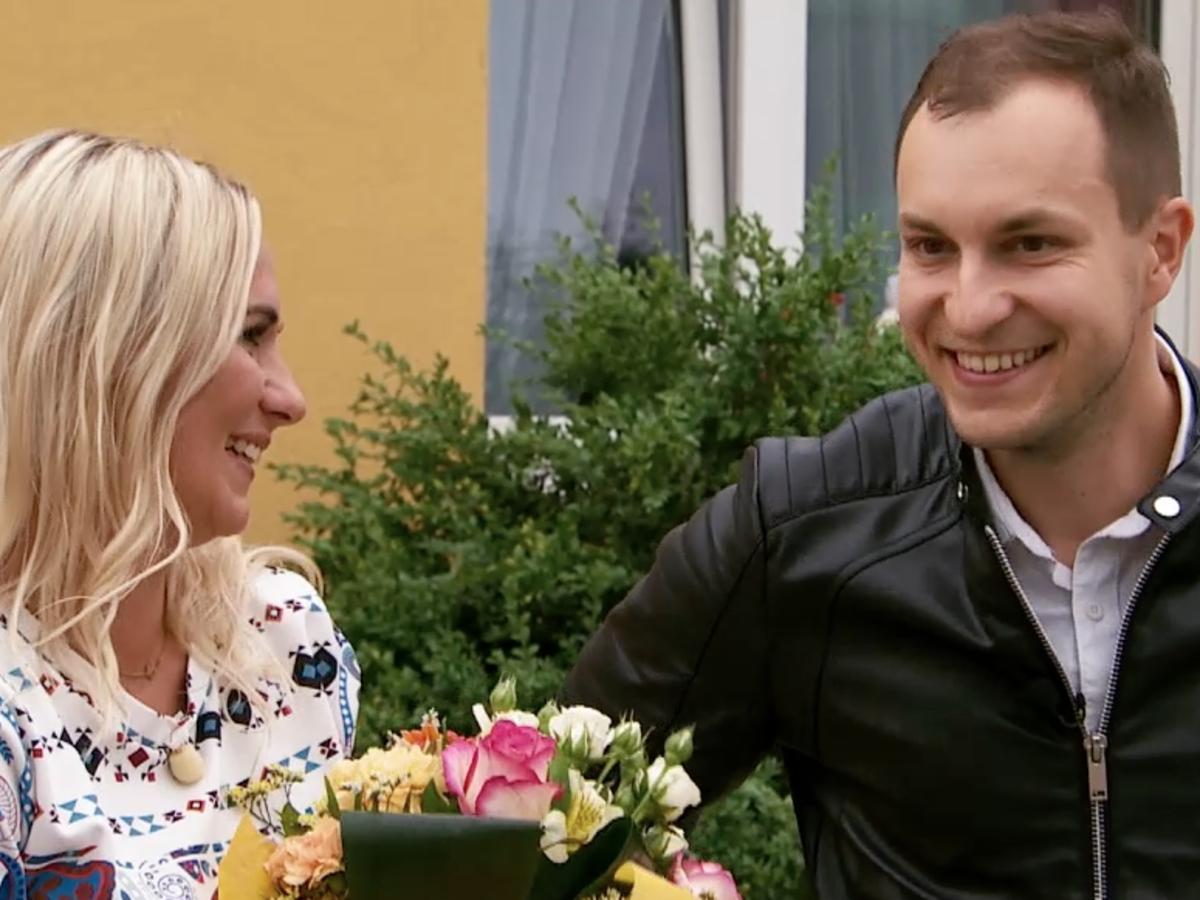 """Paweł z """"Rolnik szuka żony"""" i Magda"""
