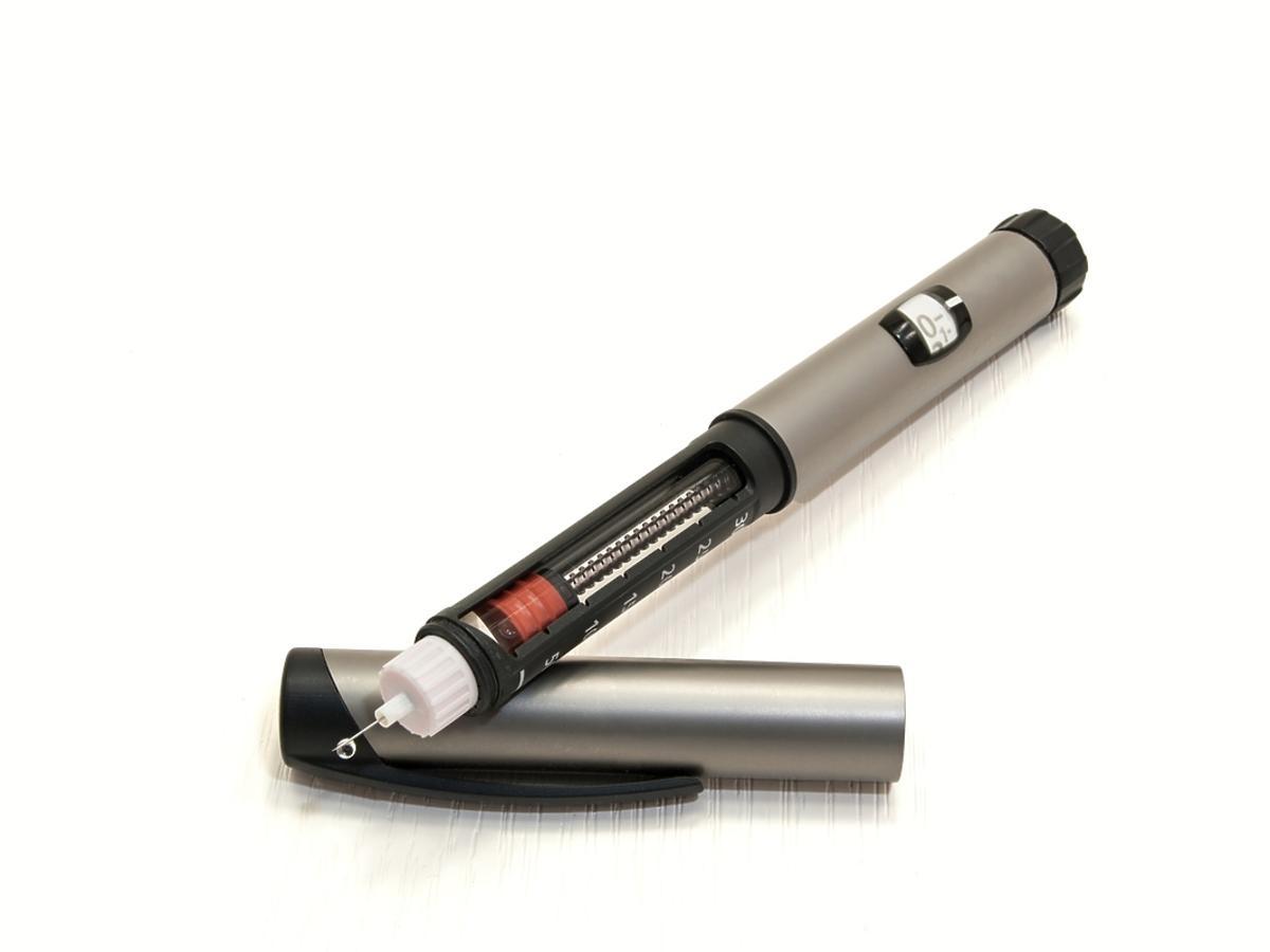 pen do insuliny