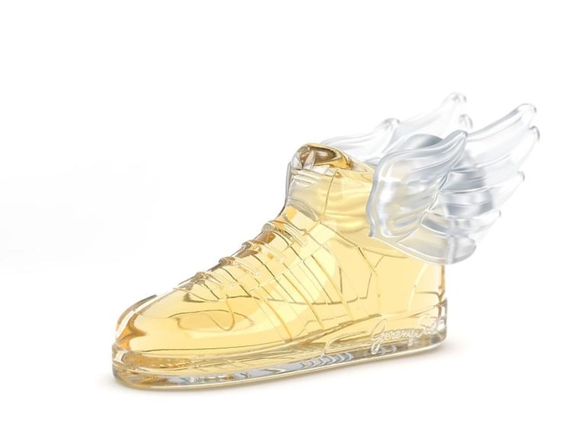 Perfumy Adidasa ze skrzydłami