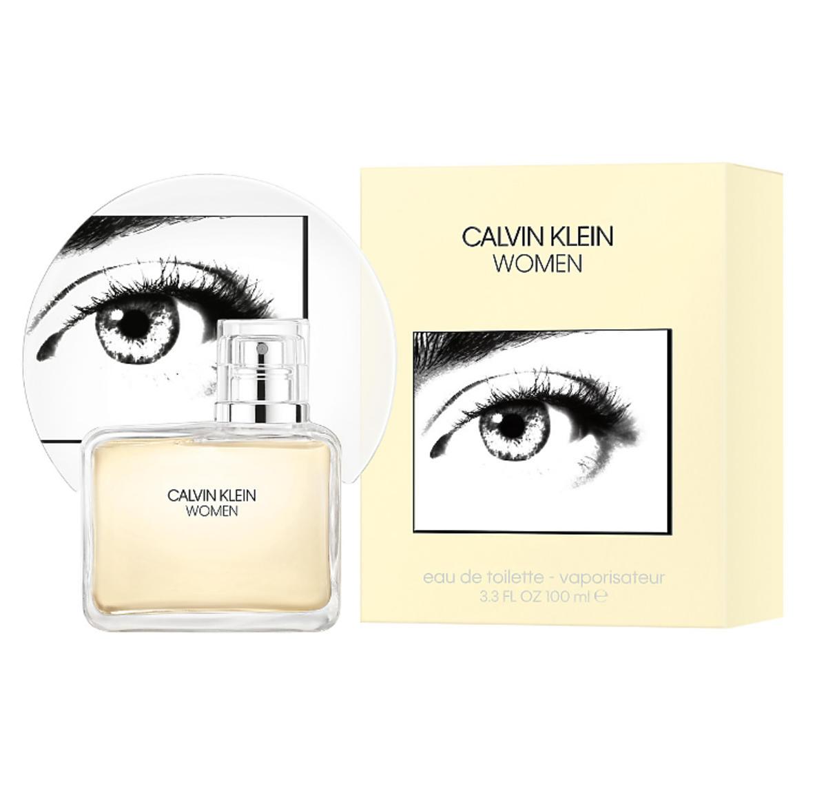 Perfumy Calvin Klein dla kobiet