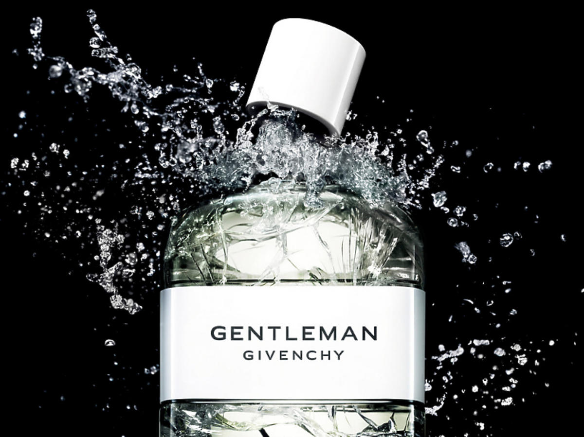 perfumy Givenchy Gentleman Cologne