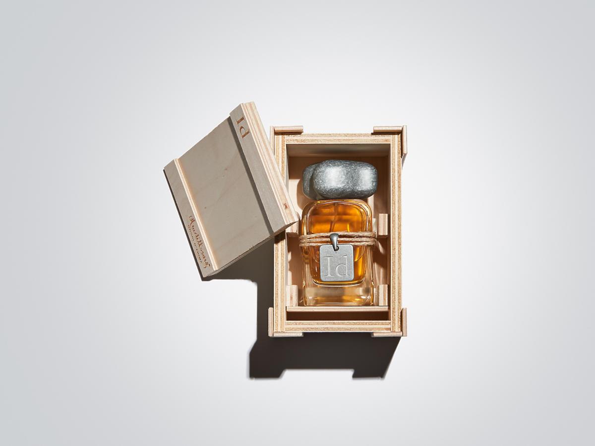 Perfumy Mendittorosa Odori d'Anima - zapach Id