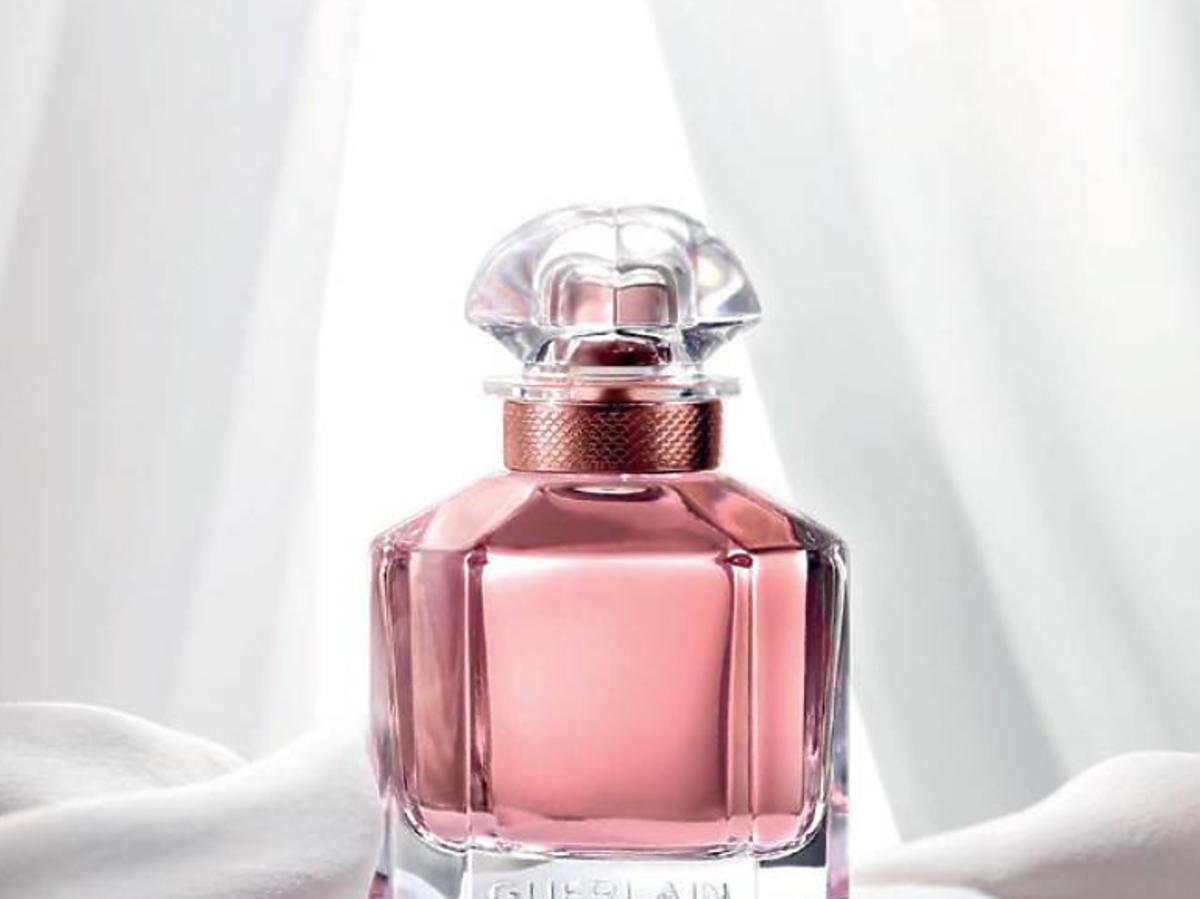 perfumy Mon Guerlain Intense
