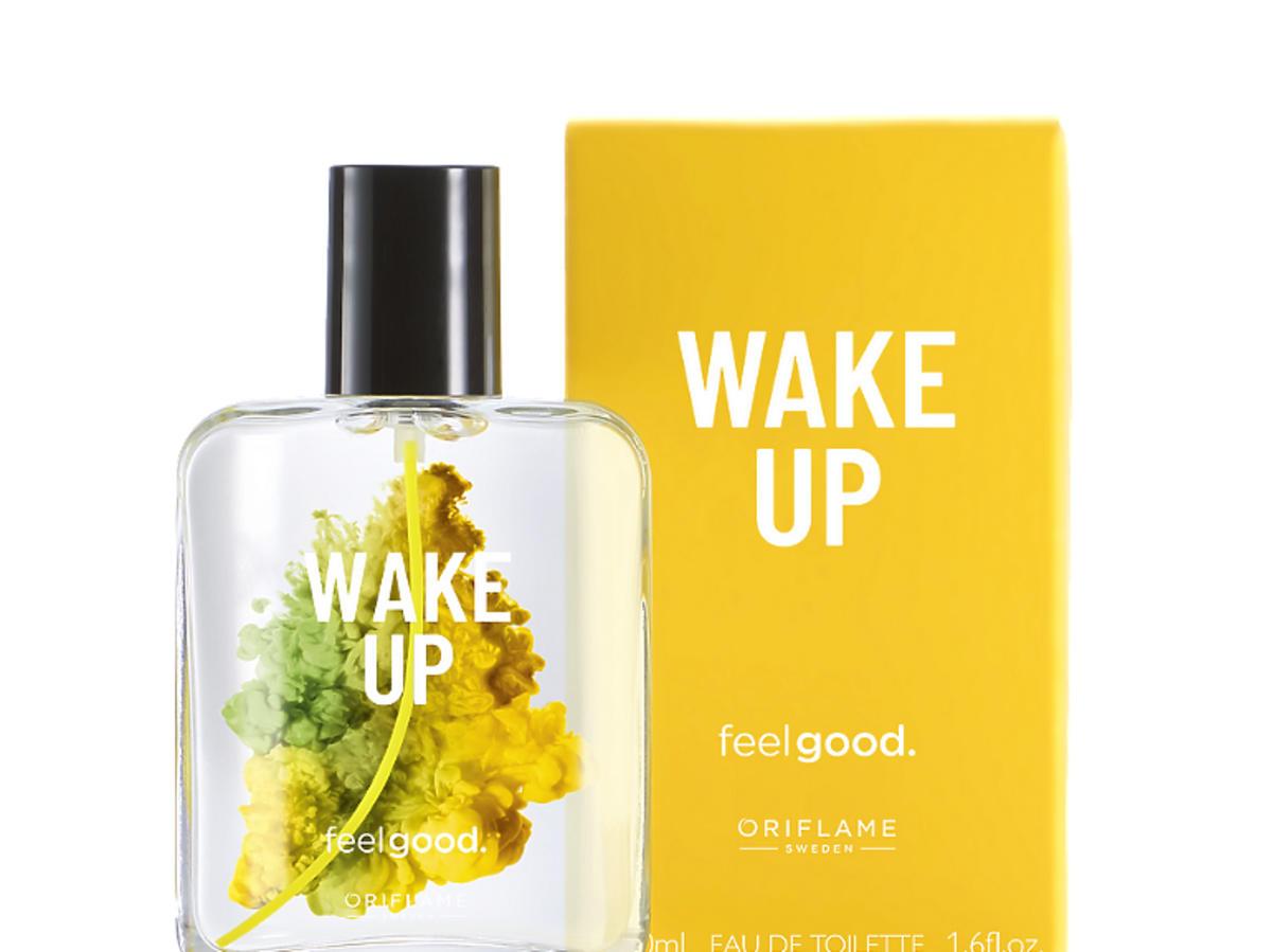 Perfumy Oriflame Wake Up