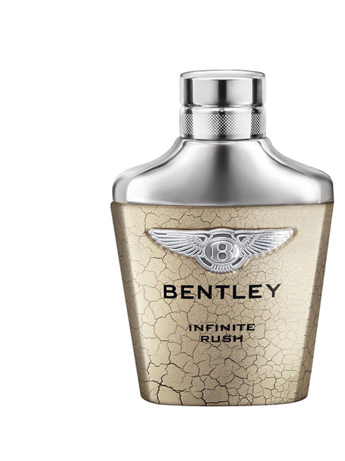 Perfumy - prezent na święta 2016 dla niego: Bentley Infinite Rush, EDT