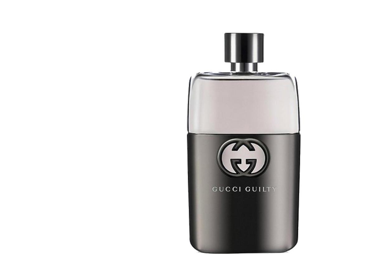 Perfumy - prezent na święta 2016 dla niego: Gucci Guilty, EDT