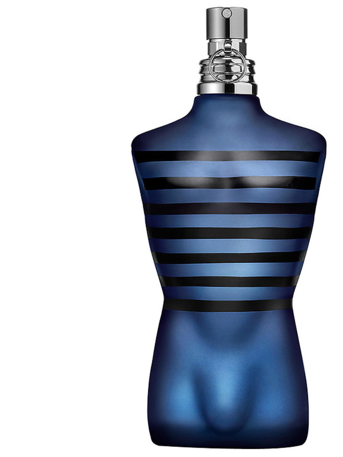 Perfumy - prezent na święta 2016 dla niego: Jean Paul Gaultier Le Male Ultra Male Intense, EDT