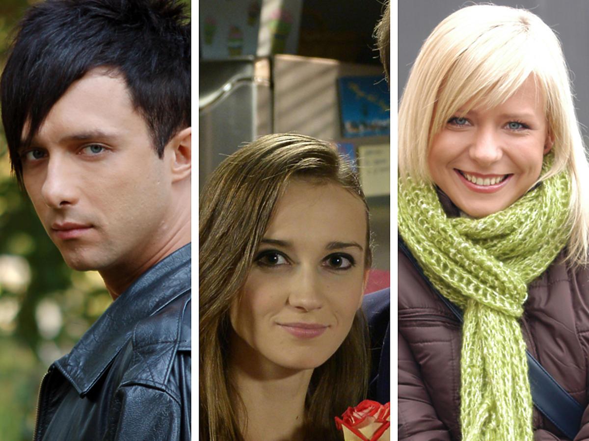 Pierwsza miłość - 15 lat na antenie! Jak zmienili się aktorzy?