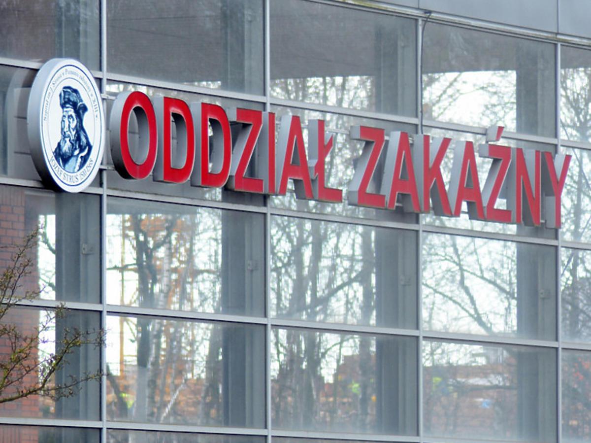 Pierwsza ofiara koronawirusa w Polsce