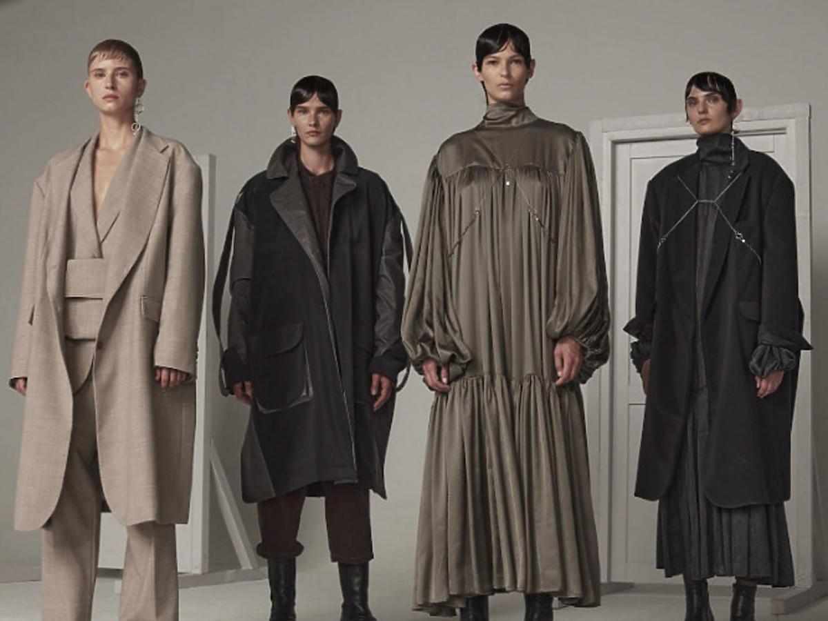 Pierwszy pokaz mody w Polsce online. MMC przetarło szlaki!
