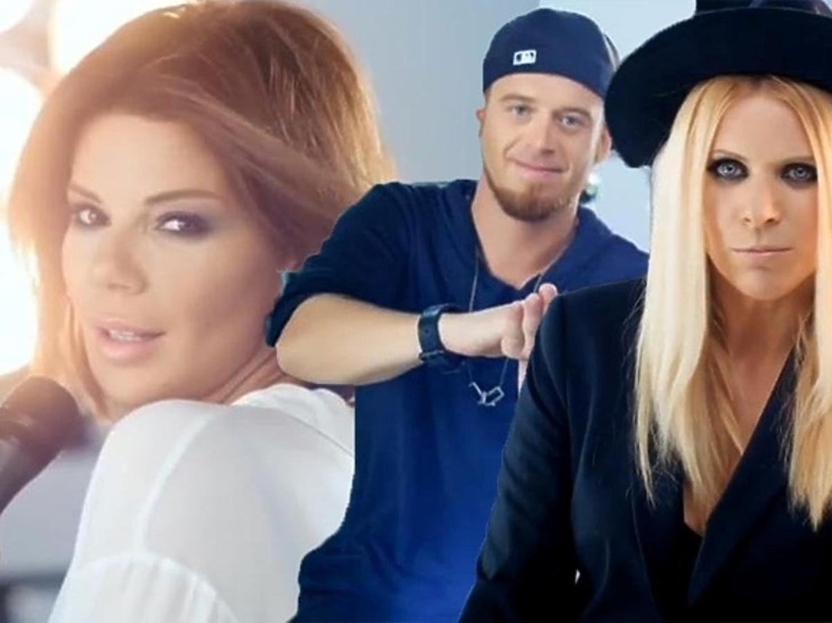"Pierwszy spot ""The Voice of Poland 3"""