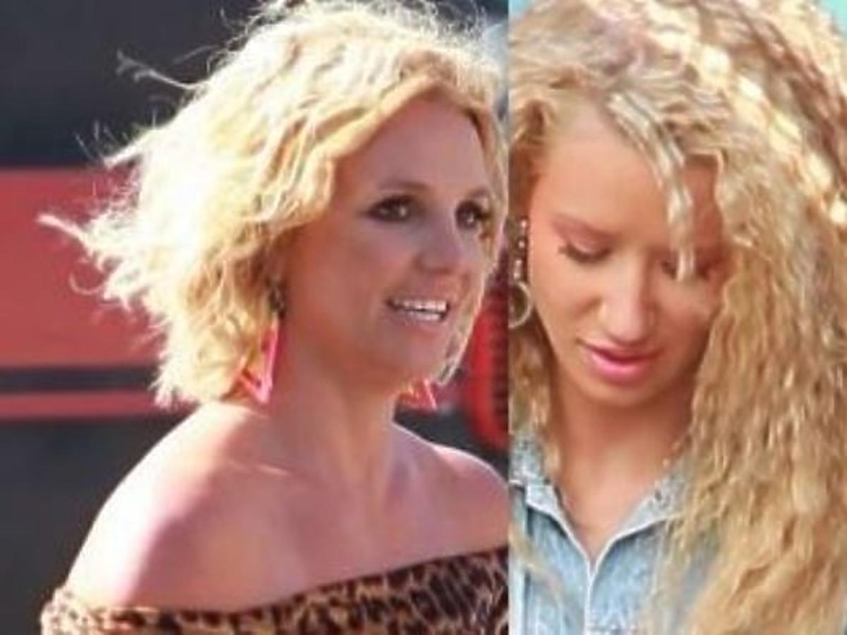 Piosenka Britney Spears i Iggy Azalea